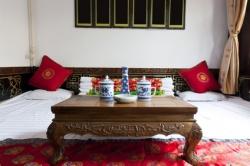 Chinesische Moebel